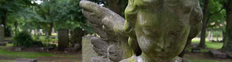 Friends of Warriston Cemetery