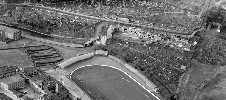 1937 aerial